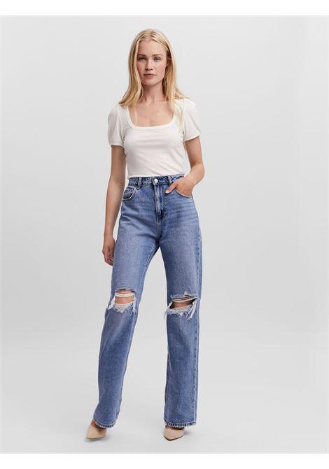Jeans donna a zampa VERO MODA | KITHY-10255230363L30