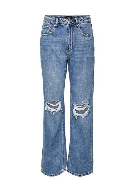 Jeans donna a zampa VERO MODA | KITHY-10255230363L32