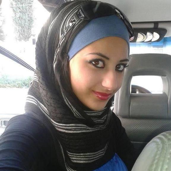 Miss Hanifa Abdel Scam