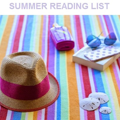 What to Read this Summer