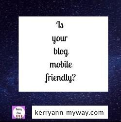 I Need help to fix my blog 4