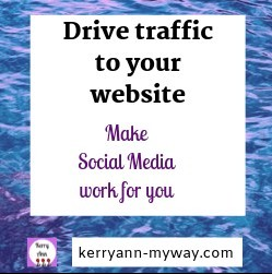 Keywords and social media