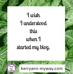 understanding why blogs fail