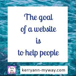 I Need help to fix my blog 3