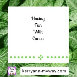 make images with Canva
