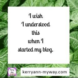 I Need help to fix my blog 2