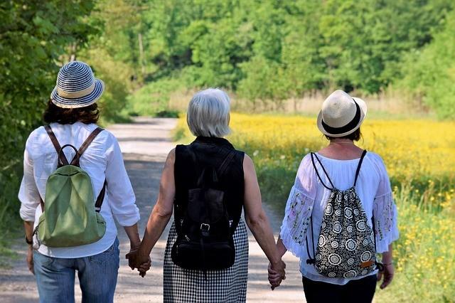 surviving menopause