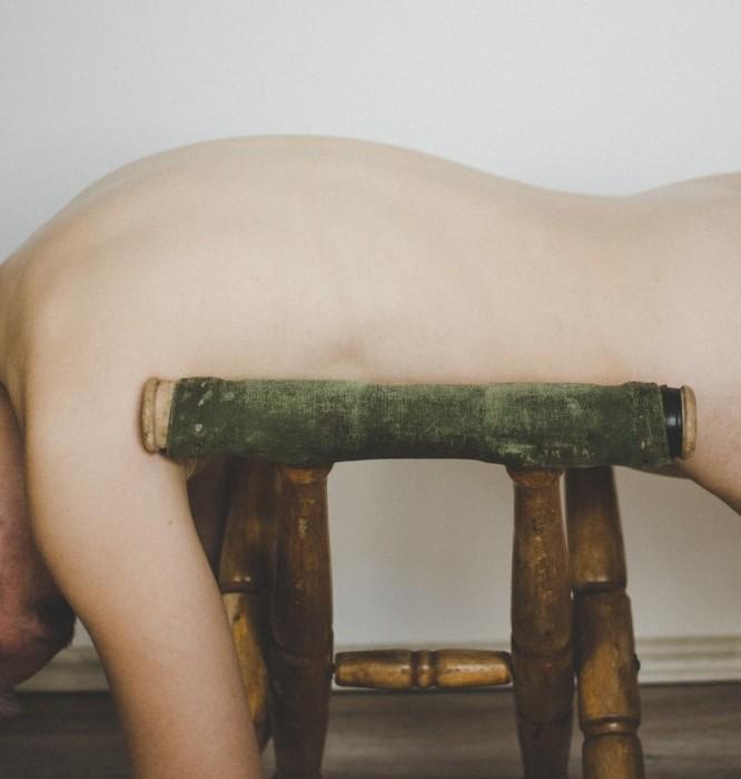 self conscious body image