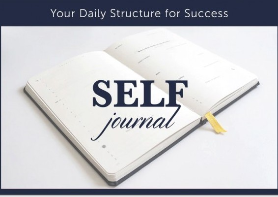 Self Journal Review