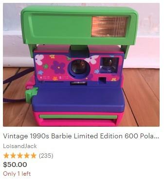 Barbie-polaroid-camera