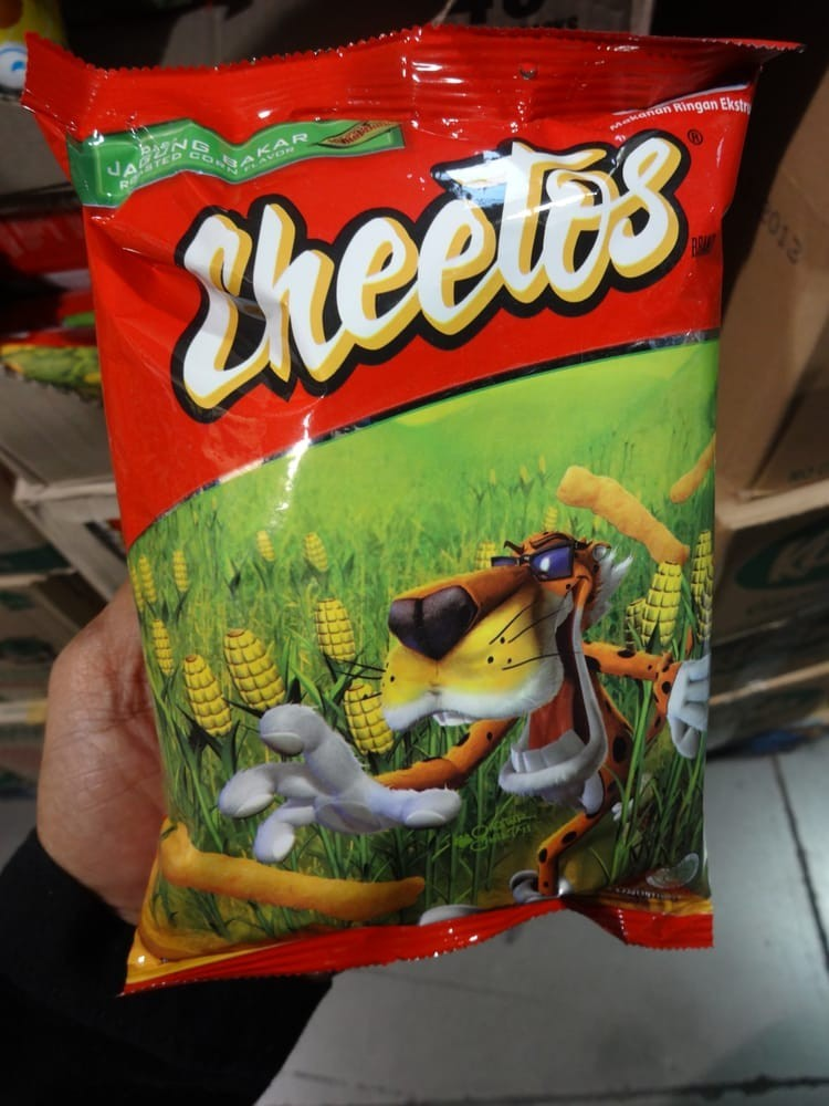 corn-cheetos