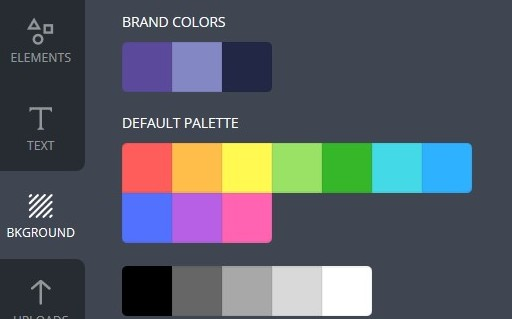 fearless affiliate branding colors
