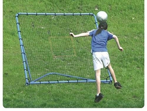 EZGoal Multi-Sport Soccer Rebounder