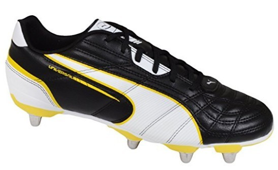 PUMA Universal H8 Mens Low Cut Soft Ground Rugby Boot