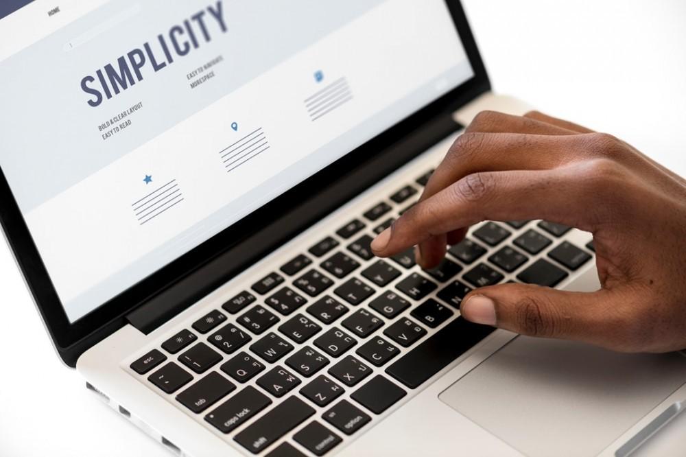 Keep it simple working online