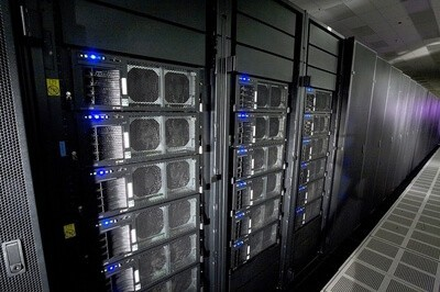 industrial web hosting server machines