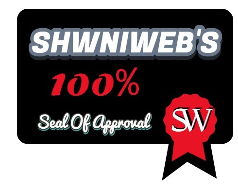 shwniwebs seal of approval