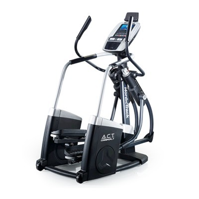 ACT Commercial 7 Elliptical Trainer
