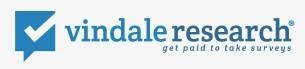 Vindale Research, get paid to take surveys