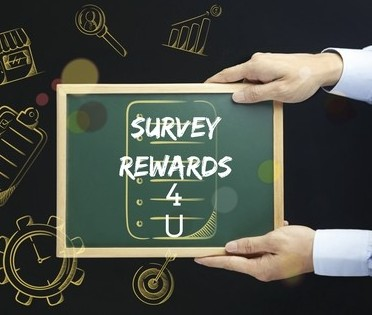 survey rewards 4 u