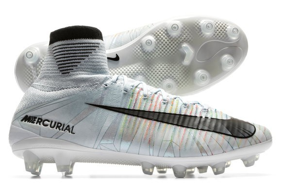 The New Amp Improved Nike Mercurial Rugby Football Boots