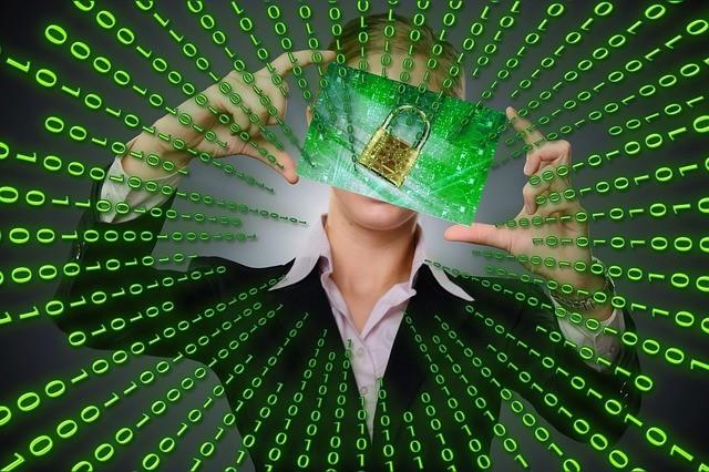Database username password