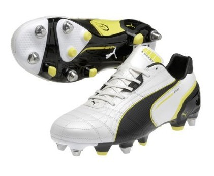 PUMA Sprit Soft Ground Mens Rugby Boots