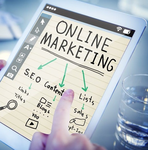 Online Marketing and SEO