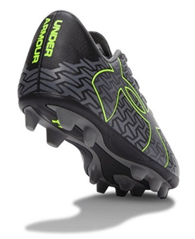 under armour soccer cleats stud view