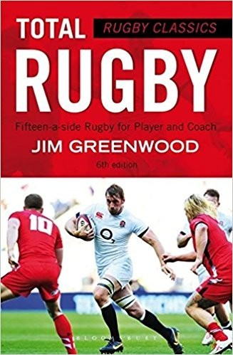 The Best Rugby Coaching Book: Total Rugby