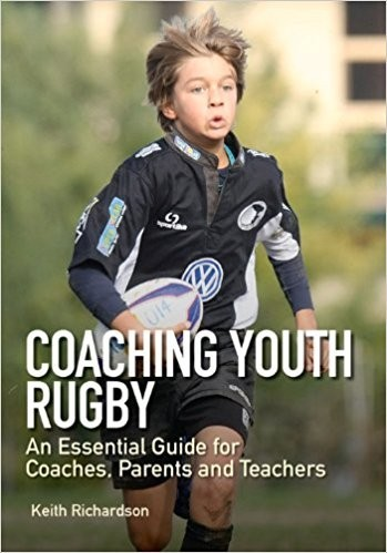Coaching Youth Rugby Guide
