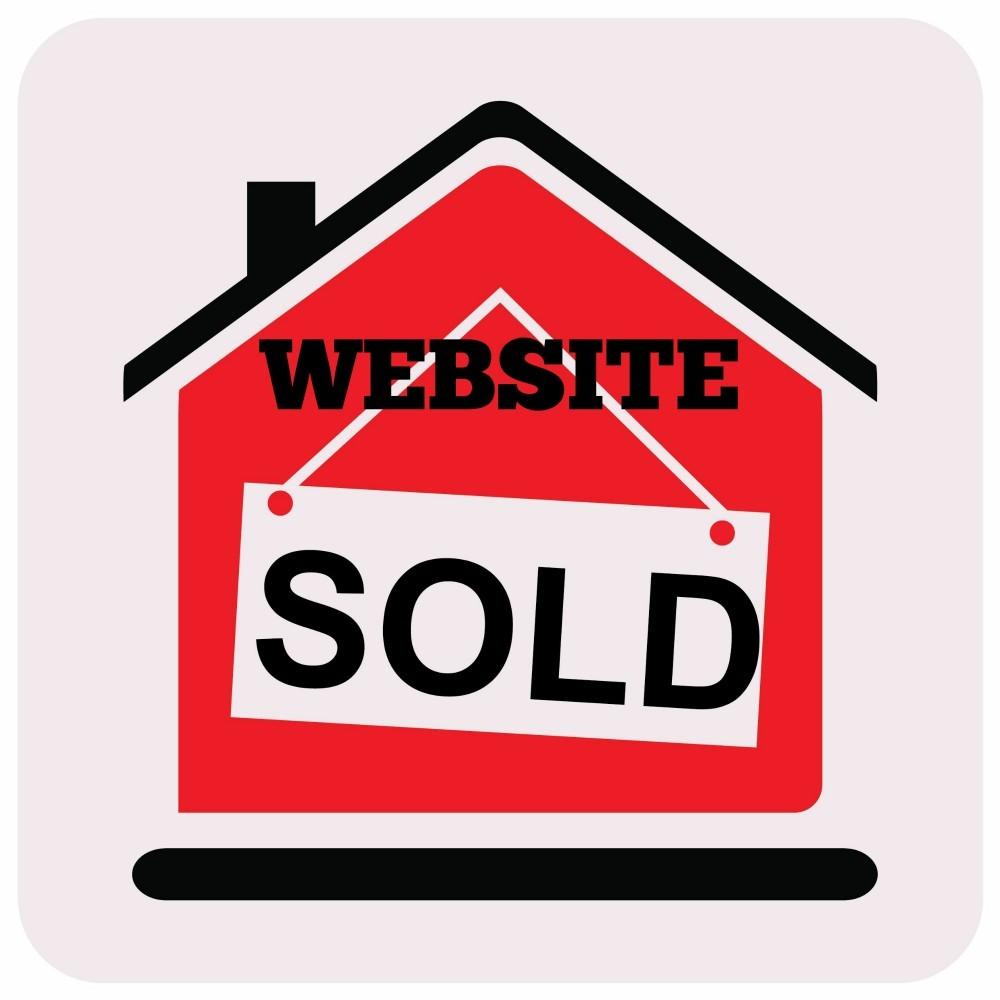 Website Sold