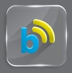 blogg icon