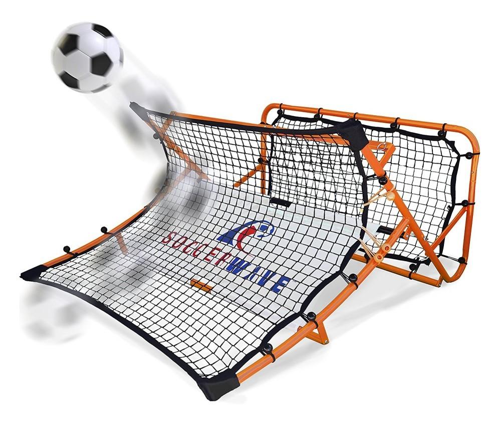 SoccerWave JR Soccer Rebounder