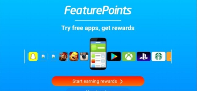 Feature Points App Review - Easy Money or Scam? - Escape The