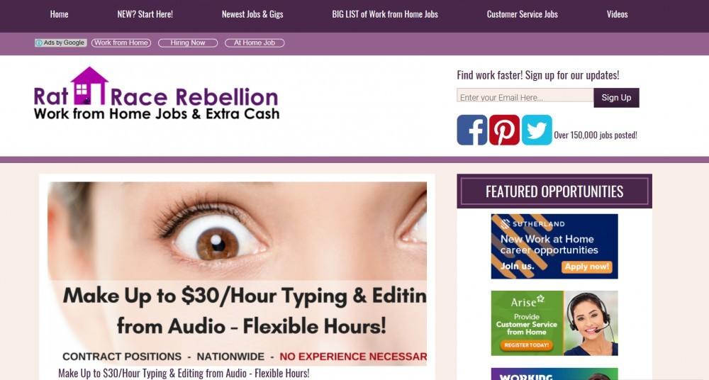 Rat Race Rebellion Review: Is it a Scam