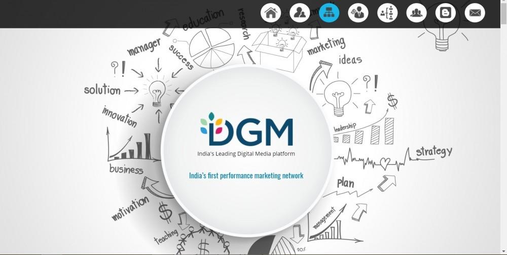 DGM India