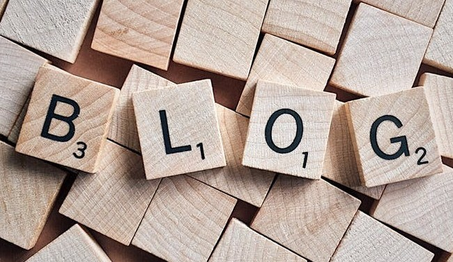 Why blogs need an audience