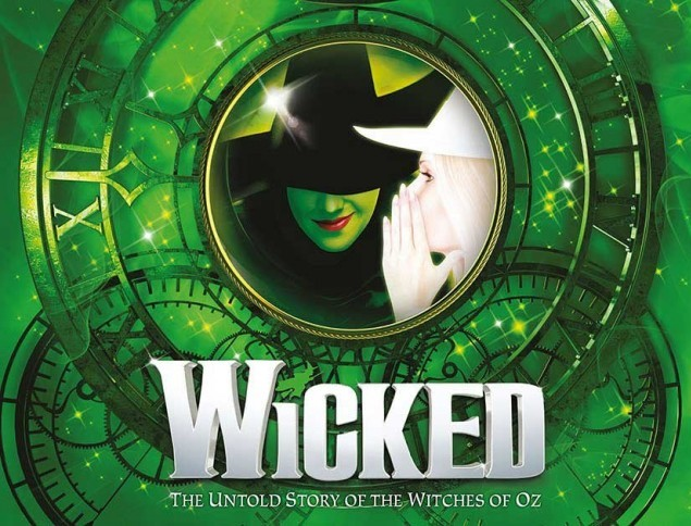 wicked musical reviews