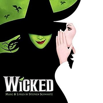 Wicked Musical Synopsis