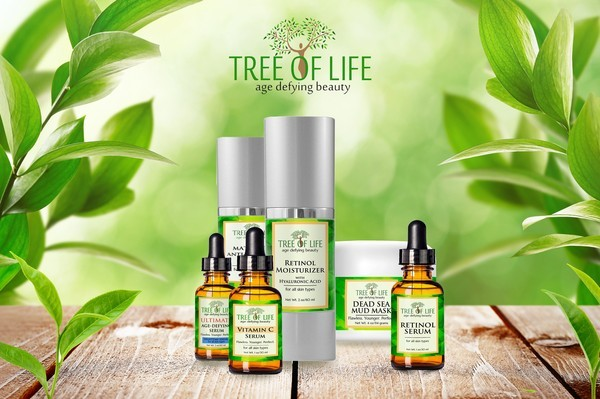 Tree of Life - Vitamin C Serum Review - No. 7 Amazon Best Seller