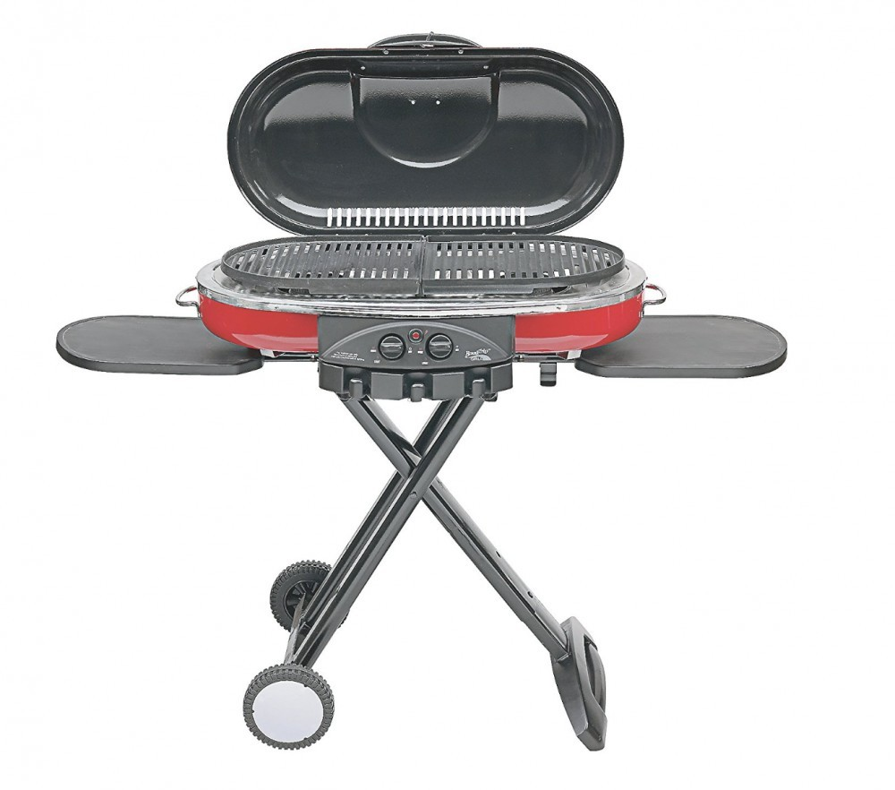 best propane portable grills