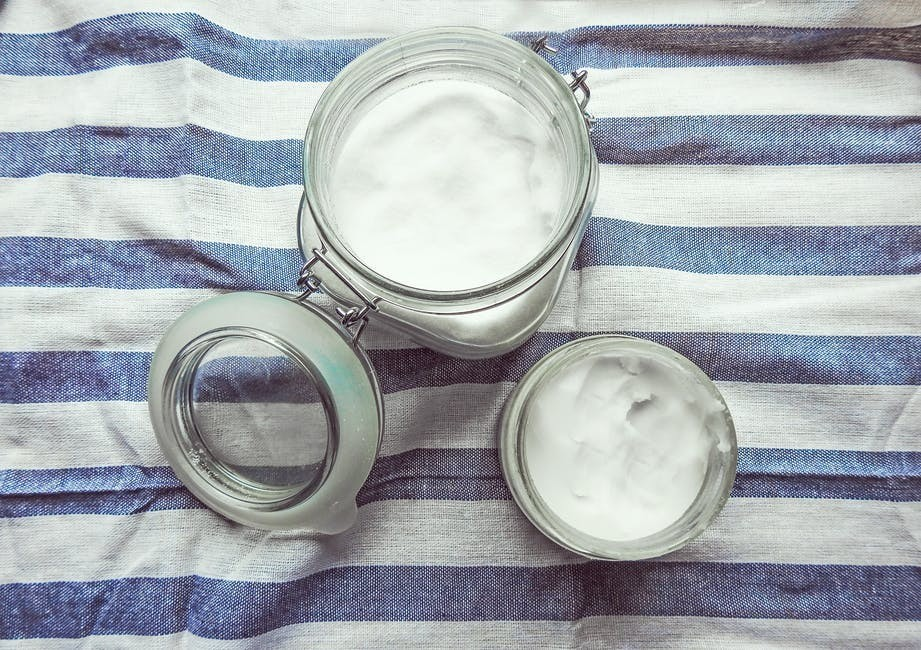 what are the benefits of coconut oil