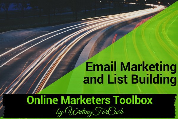 Email marketing List Building and Autoresponders