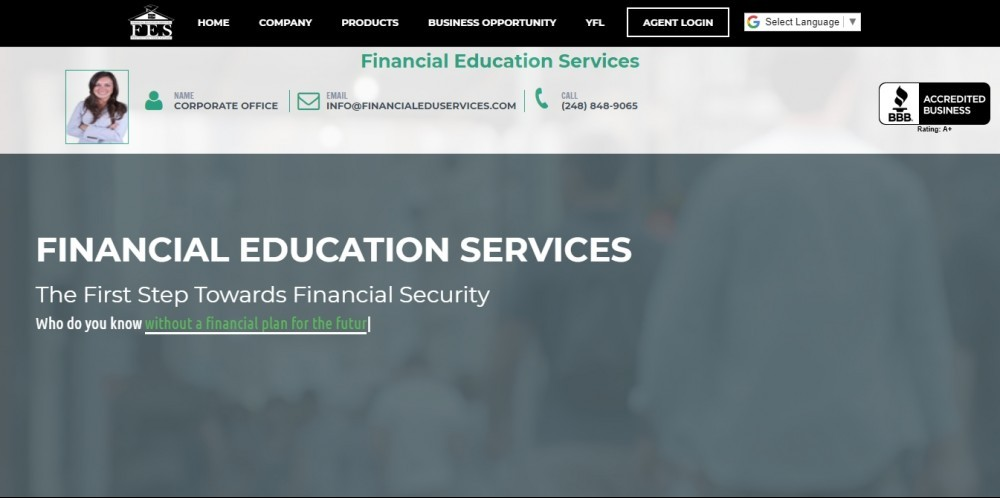 FES - Financial Education Services Reviews