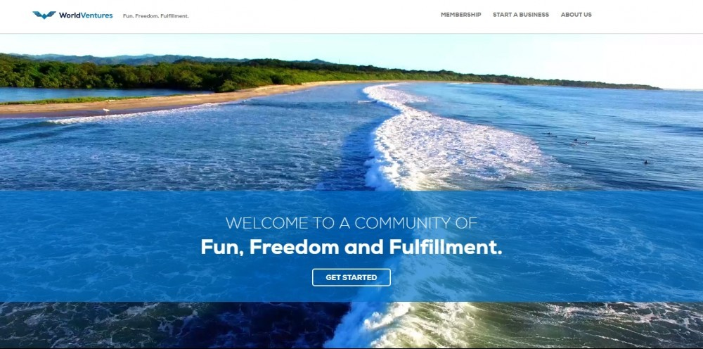 World Ventures Travel Club Review