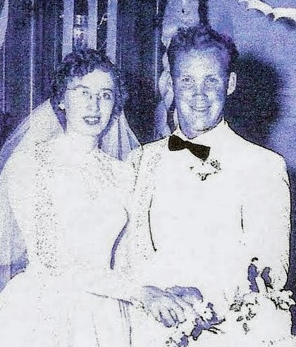 Helen and Jim Russell