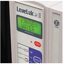About Kangen Water Products - LEVELUK JRII ENERGY SAVER PANEL