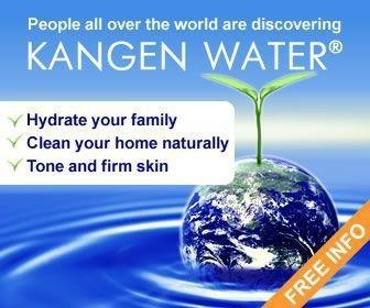 About Kangen Water