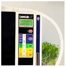 About Kangen Water Products - SD501 Original Model panel